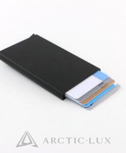 Eazy - Korttilompakko - RFID suojauksella