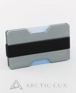 Slim - Korttilompakko - RFID-suojauksella